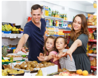 online grocery delivery services